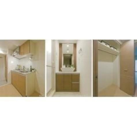 プレスタイル横濱SOUTH / 5階 部屋画像4