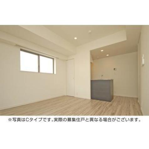 ベルファース目黒 / 11階 部屋画像4