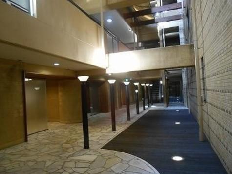 スペーシア恵比寿 / 3階 部屋画像4
