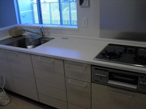 キッチン(他のお部屋の写真です。)