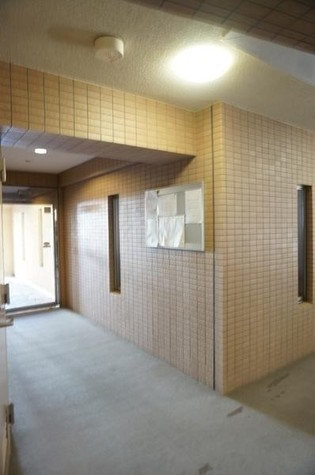グランヴァン武蔵小山Ⅱ / 602 部屋画像4