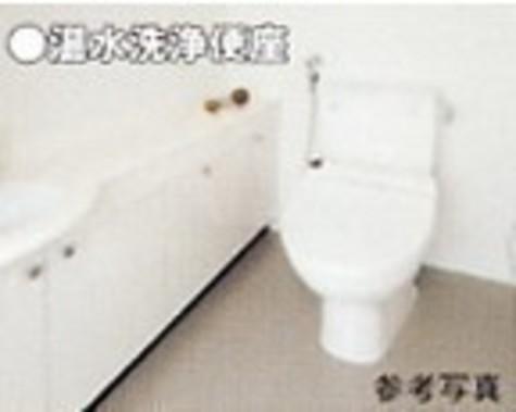 KDX代々木レジデンス / 2階 部屋画像4