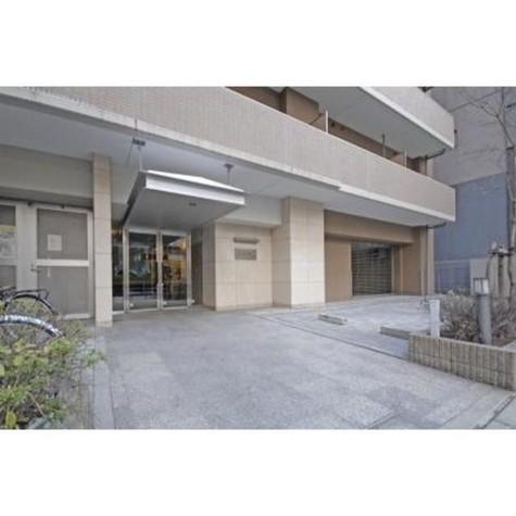 KDXレジデンス芝公園 (旧レガーロ芝公園) / 6階 部屋画像4