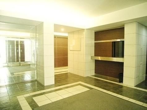 キャビンアリーナ赤坂 / 9階 部屋画像4