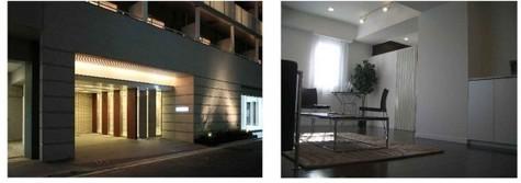 コンフォリア日本橋人形町イースト / 6階 部屋画像4