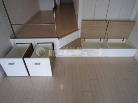 レジディア上野御徒町 / 10階 部屋画像4
