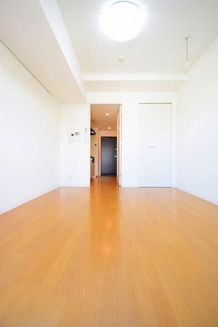 リクレイシア・コルテ川崎元木 / 10階 部屋画像4