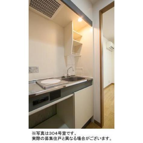 ハイツ中目黒 / 1階 部屋画像4