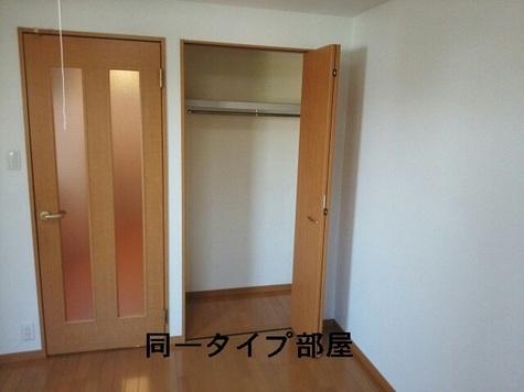 アベェニュー田園調布 / 3階 部屋画像4
