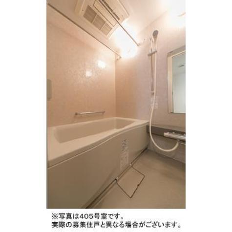 パークアクシス白金台南 / 402 部屋画像4
