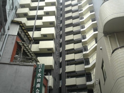 チェスターコート御茶ノ水 / 14階 部屋画像4