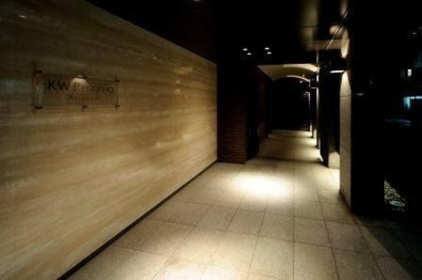 KWレジデンス麹町 / 4階 部屋画像4