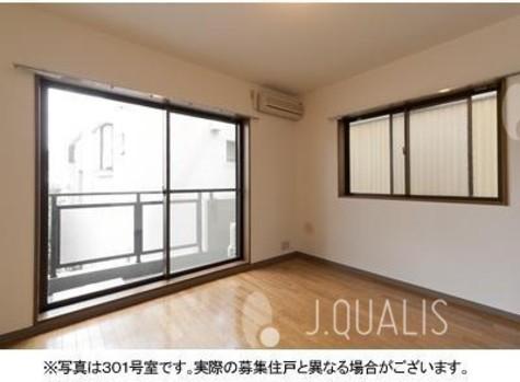 エムズ・フラッツ千駄ヶ谷 / 2階 部屋画像4