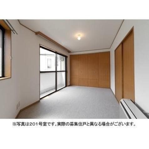 エミネンス御殿山 / 2階 部屋画像4