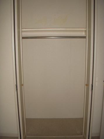 ライオンズガーデン尾山台 / 1階 部屋画像4