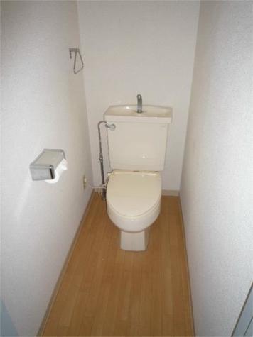 エクセル高輪 / 2階 部屋画像4