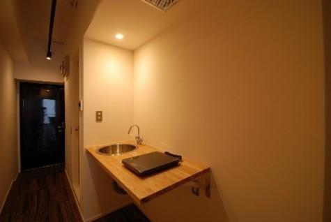 アルス市ヶ谷 / 5階 部屋画像4