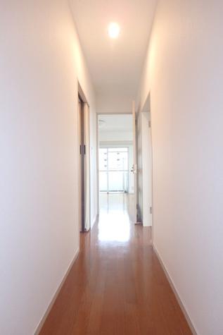 シャトレ代官山 / 9階 部屋画像4