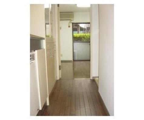 レオパレス21RX浜川崎第2 / 3階 部屋画像4