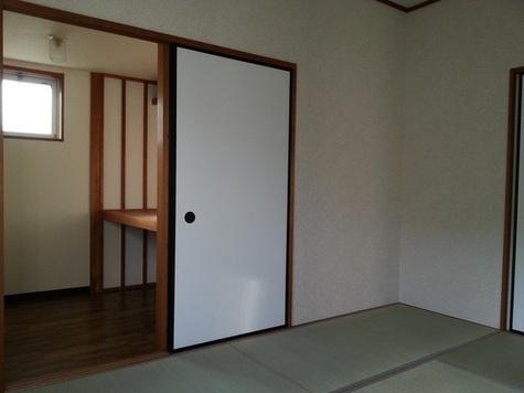 エヴァークレスト六浦 / 5階 部屋画像4