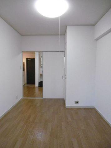 パラスト青葉台 / 5階 部屋画像4
