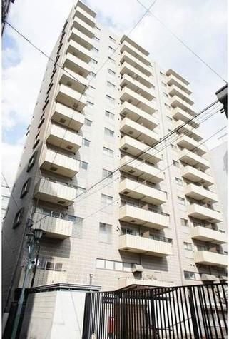 スペーシア新宿 / 1303 部屋画像4