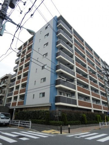 コンシェリア・デュー勝どき / 2階 部屋画像4