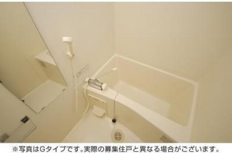パークキューブ四谷三丁目 / 8階 部屋画像4
