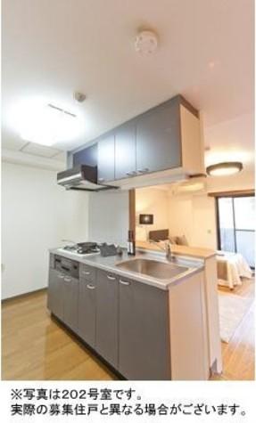 麹町MCM / 2階 部屋画像4