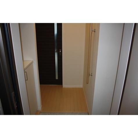 メドーノ高輪台 / 2階 部屋画像4