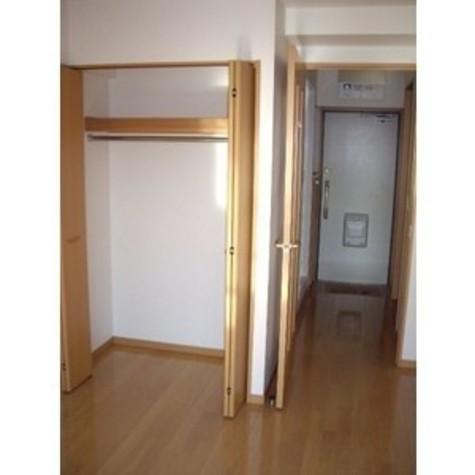 ヴェルテHATAYAMA / 4階 部屋画像4