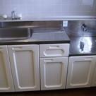 キッチン(ガス2口設置可)