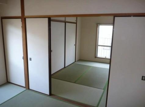 タウンコート深沢 / 2階 部屋画像4
