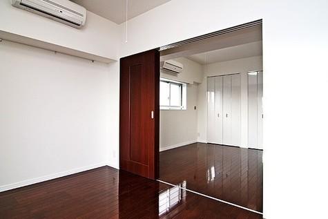 レジディア神楽坂 / 6階 部屋画像4