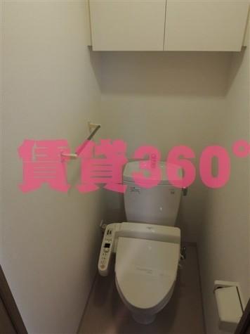 パレステュディオ芝浦City / 10階 部屋画像4