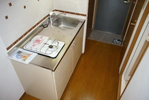 ルーブル恵比寿サウスガーデン / 4階 部屋画像4