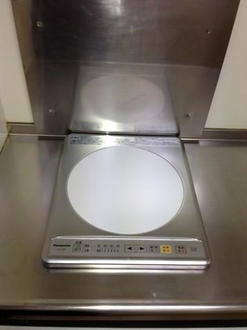 パーク・ノヴァ横浜阪東橋南 / 208 部屋画像4