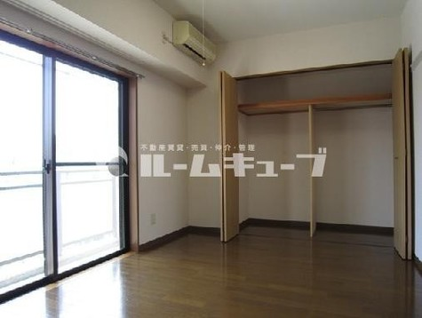 陽光ハイツ北上野 / 12階 部屋画像4