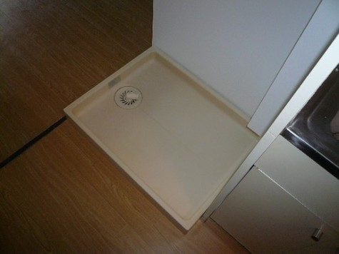 セジュール田町 / 8階 部屋画像4