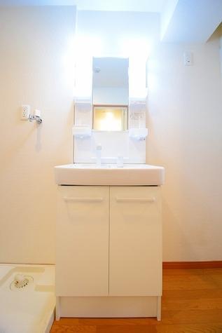 独立洗面台あります!