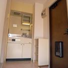エクセル横浜 / 4階 部屋画像4