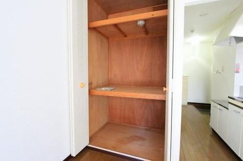 I・T・C下馬アパートメント / 1階 部屋画像4