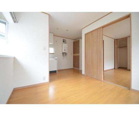 エステートピア福石 / 2階 部屋画像4