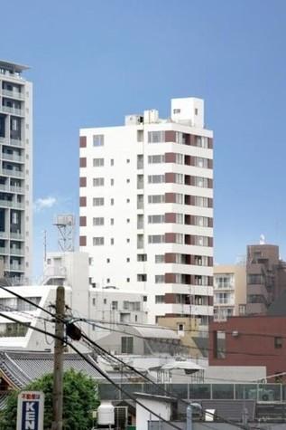 アパートメンツタワー麻布十番 / 7階 部屋画像4