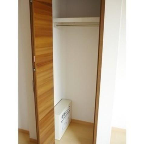 レ・ゼール1(Les Ailes Ⅰ) / 2階 部屋画像4