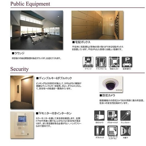 パークアクシス元浅草ステージ / 5階 部屋画像4