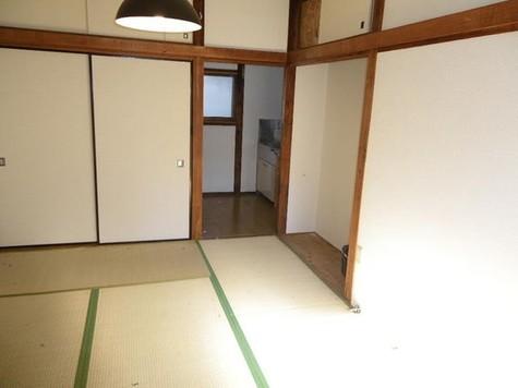 大瀧荘 / 201 部屋画像4