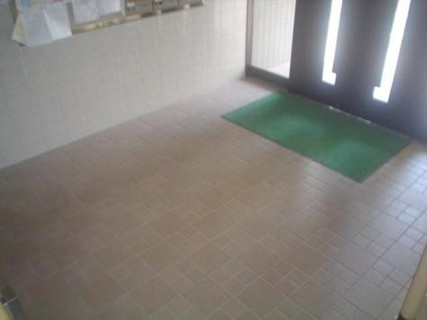 シュロス鷹番 / 3階 部屋画像4