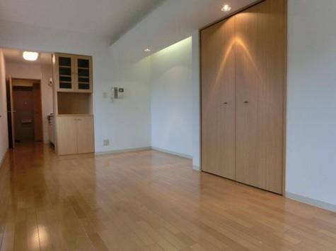 広尾レジデンスA棟(旧レジディア広尾(A棟)) / 306 部屋画像4