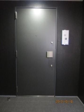 プレミアムコート都立大学 / 8階 部屋画像4